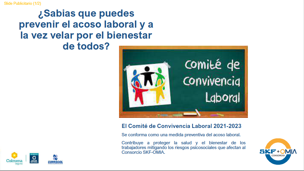 Slide Publicitario CCL 2021-2023